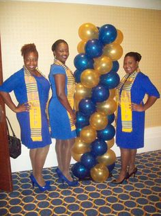 Sigma Gamma Rho Sorority Inc. Pubic Meeting during our 55th Biennial Boule.