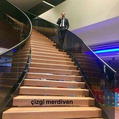 Paslanmaz merdiven