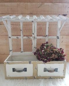 Drevený kvetináč na výsadbu Ladder Decor, Gardening, Shop, Furniture, Home Decor, Decoration Home, Room Decor, Lawn And Garden, Home Furnishings