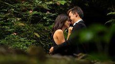 A Wedding in Rio de Janeiro: Juliana and Julien's Love Story