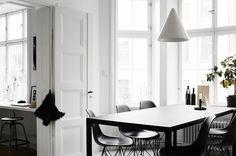 Therese Sennerholt lives here! | Scandinavian Deko.