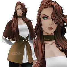 Female Character Concept, Female Character Inspiration, Fantasy Inspiration, Fantasy Character Design, Character Aesthetic, Character Drawing, Dnd Characters, Fantasy Characters, Female Characters