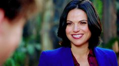 once upon a time - regina - short hair | Braids, Curls, and Such ...