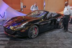 Motor City Exotics: The Gallery at the 2015 Detroit Auto Show