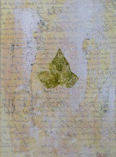 Poema by Teresa Infiesta www.drawing-box.pt