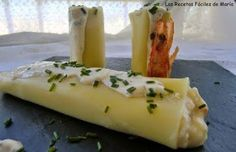 Portuguese Recipes, Italian Recipes, Tapas, Pasta Casera, Spanish Food, Clean Recipes, Risotto, Sushi, Food To Make
