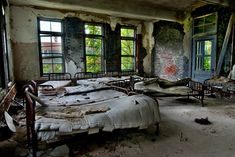 old mental institutions - Google Search