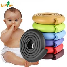 2M Children Protection Table Guard Strip  Price: 10.00 & FREE Shipping  #babybedding