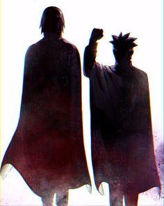 Sensei and Student Naruto Kakashi, Anime Naruto, Naruto Cute, Naruto Shippuden Sasuke, Naruto Girls, Shikamaru, Boruto And Sarada, Sasunaru, Best Naruto Wallpapers