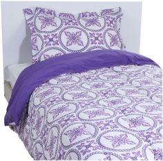 Pem America Baroque Circles Twin Comforter with Sham Pem America http://www.amazon.com/dp/B00G124RZK/ref=cm_sw_r_pi_dp_TPLbub0V4WNGM