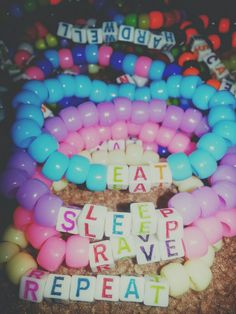 Love! #edm #rave  Posted from tumblr -The EDM Life