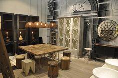 International Furniture Fair Singapore 2015