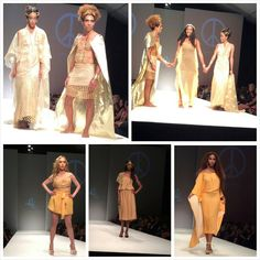 LR CREATION COLLECTION - Night with Haiti - Style Fashion Week (March 2015)