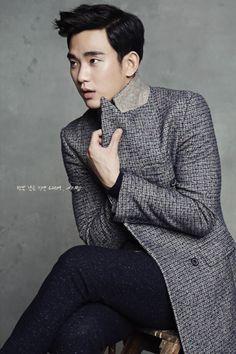 Kim Soo Hyun ♥ Ziozia