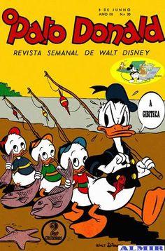 Pato Donald - 030