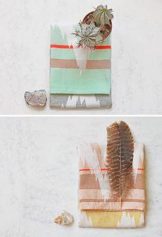 Mae Engelgeer'S Beautiful Textile Designs