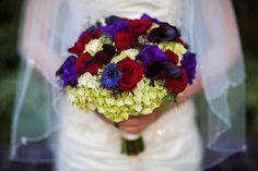 Disney Snow White's Wedding Bouquet