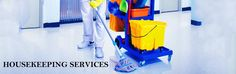 Hiring Housekeeping company has appeared as one of the successful and trendiest ways of care your property. The director of Shubham Facilities Management explains the importance of Facility Management services, together with a couple of tips for hiring housekeping service provider.