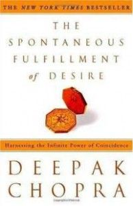 my favorite Deepak Chopra book..Definitely.. I recommend this for reading !!