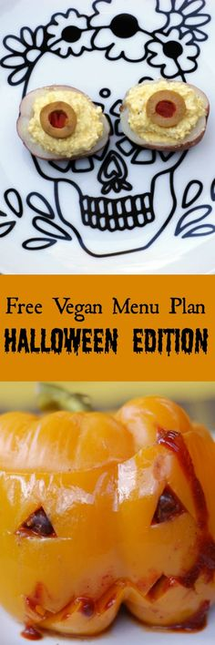 Halloween is my favorite holiday of the year, and one of those reasons is all the fun food I get to cook. Here is a spooky meal plan to help you celebrate with some delicious meals to eat anytime or to serve at your Halloween dinner party. Monday:A perfect autumn dish to start off the...Read More »