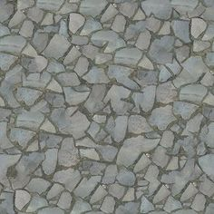 Textures Texture seamless | Paving flagstone texture seamless 05959 | Textures - ARCHITECTURE - PAVING OUTDOOR - Flagstone | Sketchuptexture