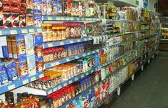 Lineal de alimentacion, de la seccion de bolleria. Mario Bellido