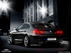 2013 BMW M6 Gran Coupe, $120,000 - My ideal daily driver for the family.
