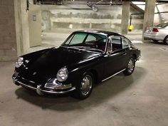 1966 Porsche 912 Monica, California  Maintenance/restoration of old/vintage vehicles: the material for new cogs/casters/gears/pads could be cast polyamide which I (Cast polyamide) can produce. My contact: tatjana.alic@windowslive.com