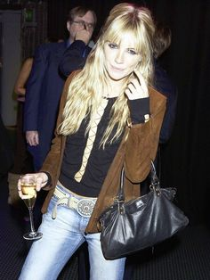 #TBT: How to Get Sienna Miller's Western-Inspired Look (via Bloglovin.com )