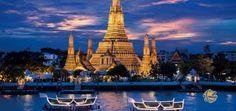Tailandia, nuevo destino confirmado