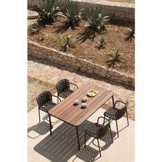 Emu Yard Esstisch / Gartentisch