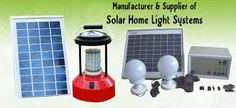 Home Solar System Prices in India: SEECOL provides best Home Solar System Prices in India. They are manufacturers, dealers and distributors of solar systems in India.