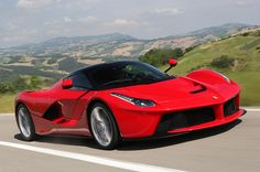 2015 Ferrari LaFerrari [w/video] First Drive - Autoblog