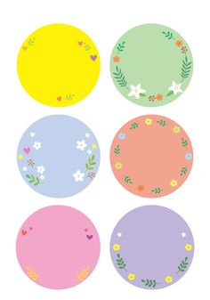 Eid Stickers, Cute Stickers, Planner Stickers, Eid Crafts, Paper Crafts, School Labels, Printable Labels, Note Paper, Writing Paper