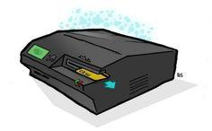 Nuevos rumores acercan la próxima generación de Xbox y PlayStation  http://www.xataka.com/p/101260