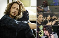 Remembering Chris Cornell: 10 moving moments from Soundgarden's late frontman - Features - Alternative Press