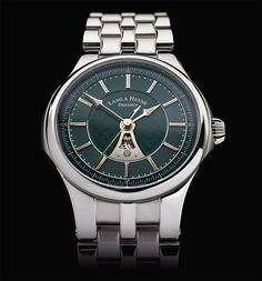 Lang & Heyne - Hektor | Time and Watches | The watch blog Romain Jerome, Favre Leuba, Apple Watch 1, Watch Blog, Richard Mille, Hand Watch, Porsche Design, Royal Oak, High Jewelry