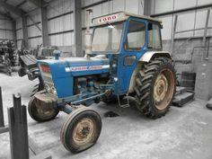 1982 Ford 230a Diesel Tractor Workshop Service Repair Manual Tractors Repair Manuals Repair
