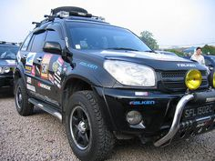 off road rav 4 moab - Google Search