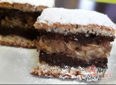Tiramisu, Cheesecake, Baking, Ethnic Recipes, Food, Cakes, Bread Making, Meal, Patisserie