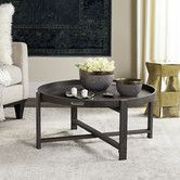 Found it at Wayfair - Pancratius Coffee Table