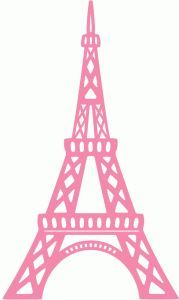 Silhouette Design Store - browse-my-designs Silhouette Design, Silhouette Images, Silhouette Portrait, Silhouette Cameo Projects, Paris Party, Paris Theme, Eiffel Tower Silhouette, Silhouette Online Store, Tower Design