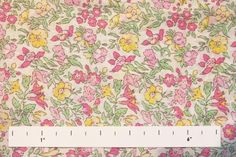 A favorite    B Fabrics | Liberty of London Cotton Lawn Print