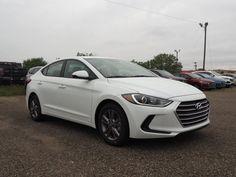 2017 Hyundai Elantra Lawrence, KS 5NPD84LF7HH044061