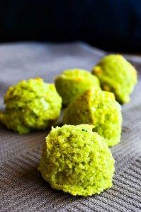 cookie-pistache-sans-farine-sans-lait-sans-beurre