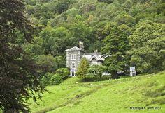Windermere, Lake District, Cumbria, UK