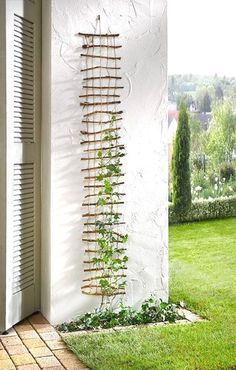 DIY garden art ideas do not have to be expensive, but they will definitely turn your garden from ordinary to special.