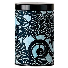 Rainforest Blue Canister from Stash Tea