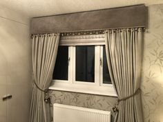 made to measure curtains made for our clients beautiful homes for more info email amanda@amandabakersofturnishings.co.uk Pelmets, Made To Measure Curtains, Roman Blinds, Soft Furnishings, Beautiful Homes, Amanda, Home Decor, Art, House Of Beauty
