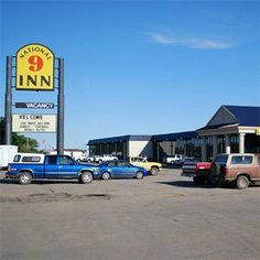 Gillette Wyoming is the best, my very first job was right here in this very hotel.